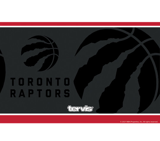 NBA® Toronto Raptors  Blackout