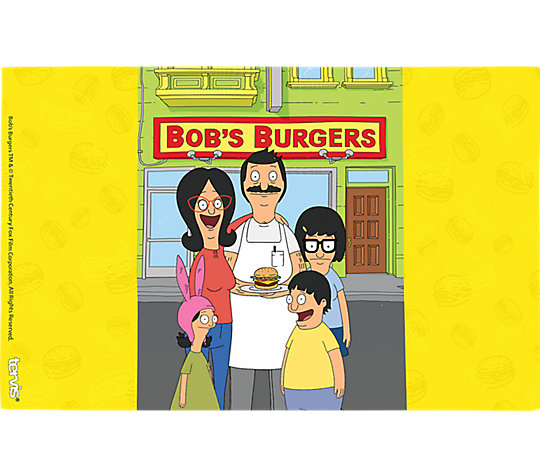 Fox™ - Bob's Burgers - Storefront image number 1
