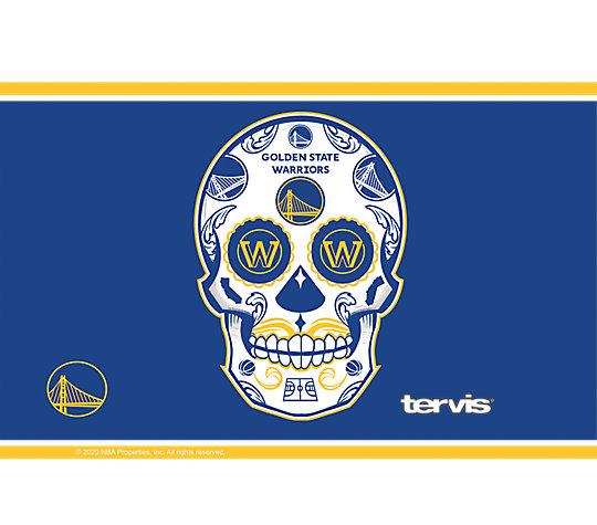 NBA® Golden State Warriors Dia De Los