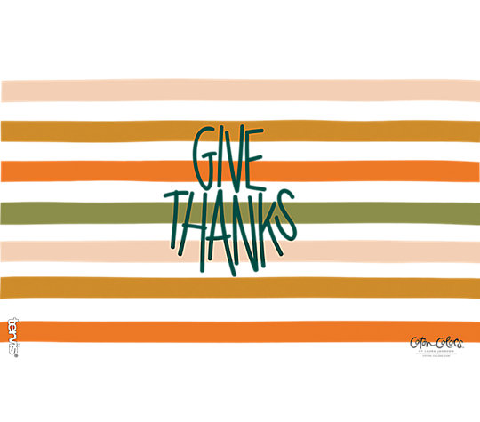 Coton Colors™ - Give Thanks image number 1