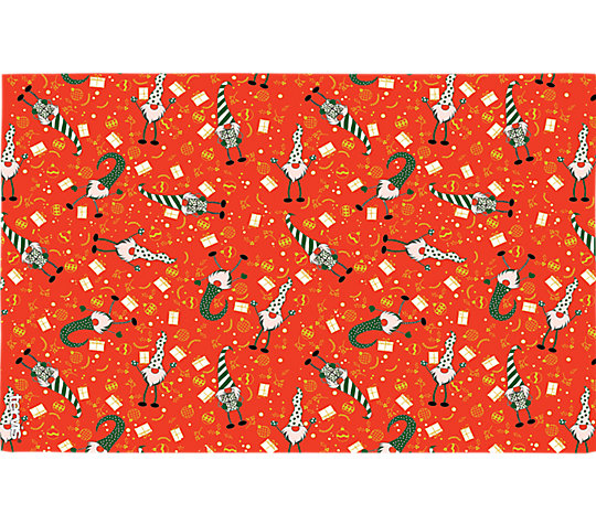Christmas Gnomes Pattern image number 1