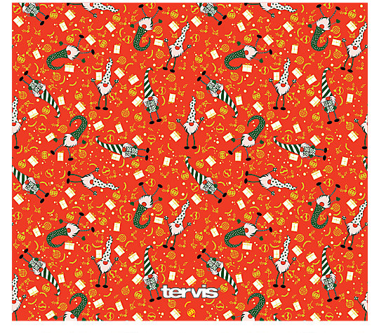 Christmas Gnomes Pattern
