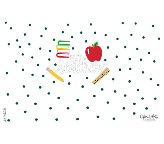 Coton Colors™ - Teacher