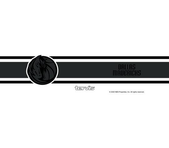 NBA® Dallas Mavericks  Black Stripe