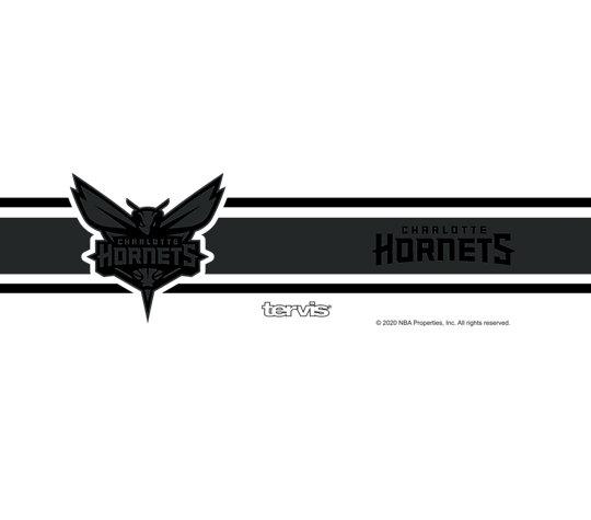 NBA® Charlotte Hornets  Black Stripe