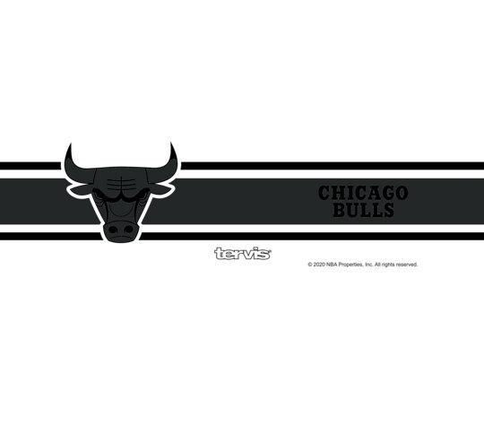 NBA® Chicago Bulls  Black Stripe