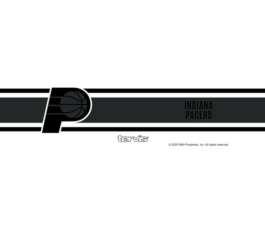 NBA® Indiana Pacers  Black Stripe
