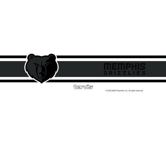NBA® Memphis Grizzlies  Black Stripe
