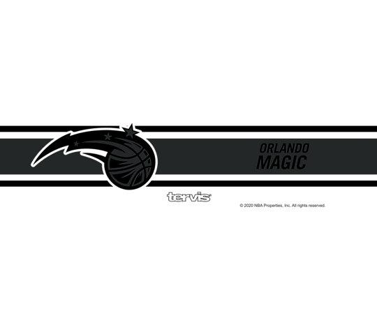 NBA® Orlando Magic  Black Stripe