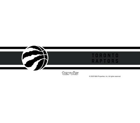 NBA® Toronto Raptors  Black Stripe