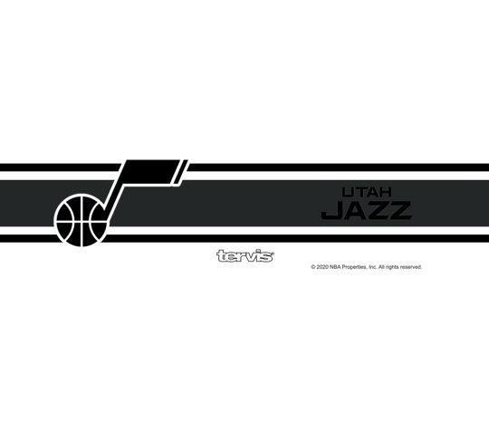 NBA® Utah Jazz  Black Stripe