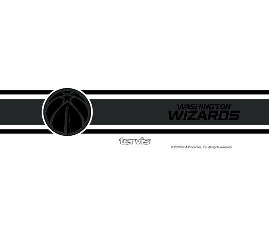 NBA® Washington Wizards  Black Stripe