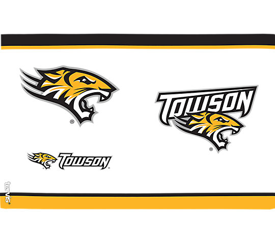 Towson Tigers Tradition