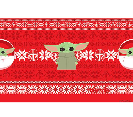 Mandalorian - Holiday Sweater image number 1