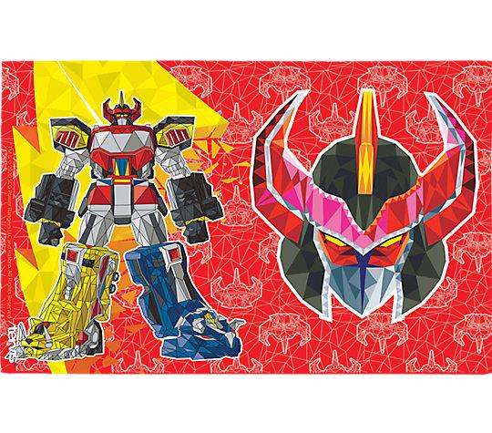 Power Rangers™ - Megazord image number 1