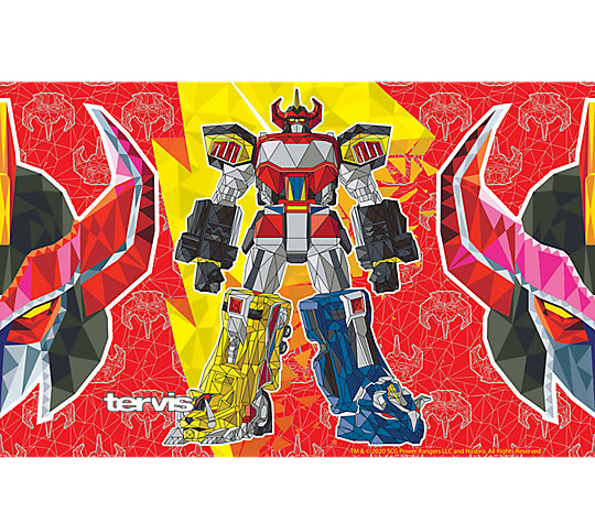 Power Rangers™ - Megazord image number 1