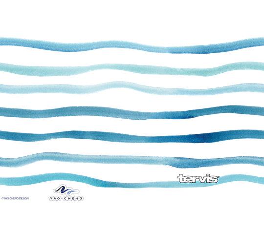 Yao Cheng - Sea Stripe image number 1