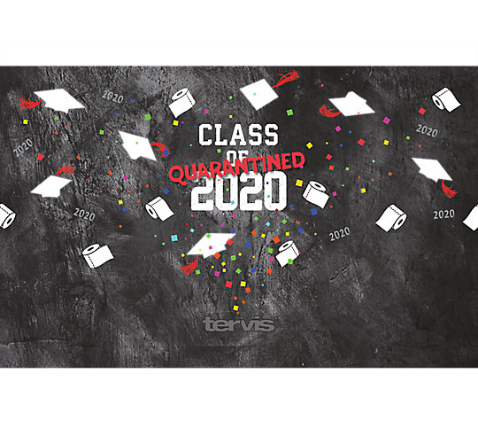 Graduation 2020 Quarantined image number 1