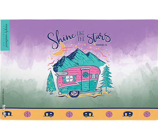 Simply Southern® - Shine Like Stars Camper