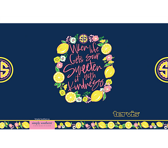 Simply Southern® - When Life Gives You Lemons