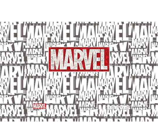 Marvel - Logo image number 1