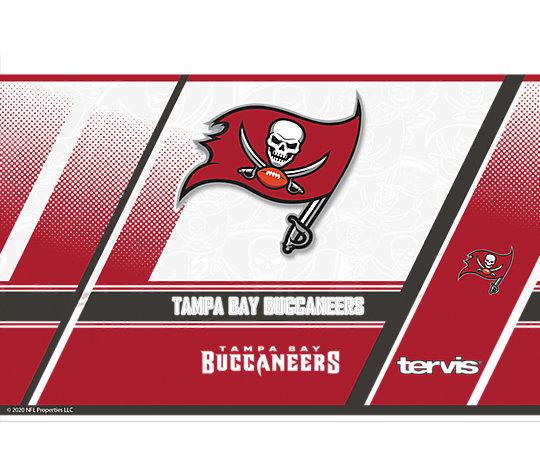 NFL® Tampa Bay Buccaneers Edge