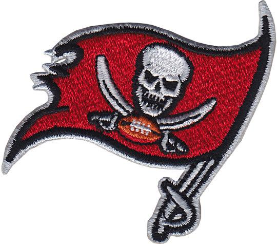 NFL® Tampa Bay Buccaneers Logo