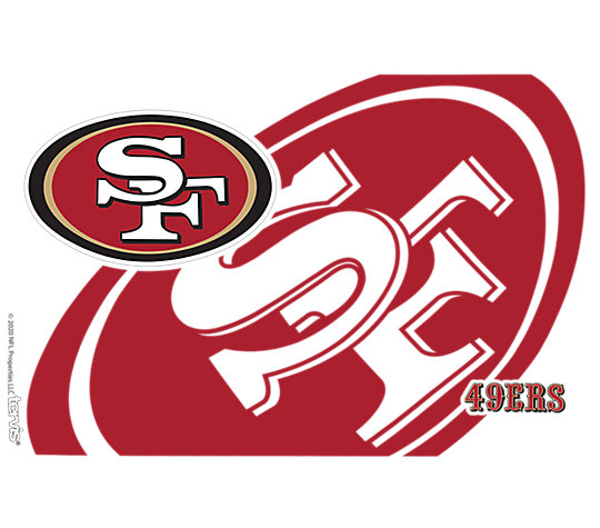 NFL® San Francisco 49ers Genuine