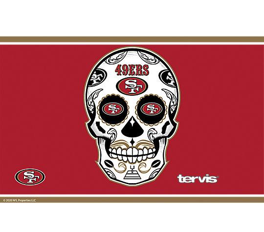 NFL® San Francisco Dia De Los
