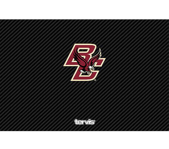 Boston College Eagles Carbon Fiber