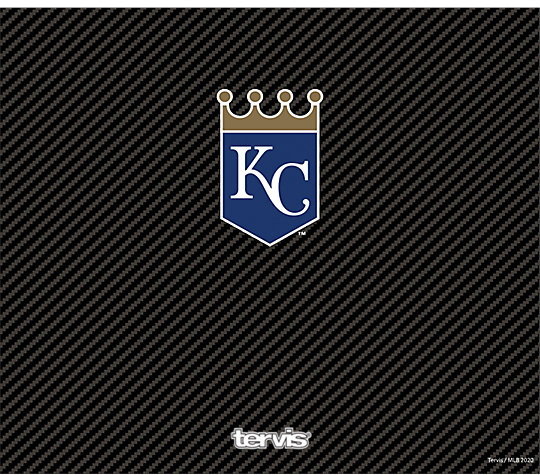 MLB® Kansas City Royals™ Carbon Fiber