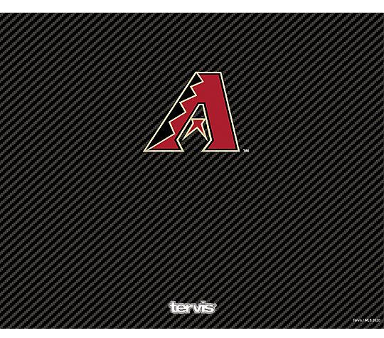 MLB® Arizona Diamondbacks™ Carbon Fiber