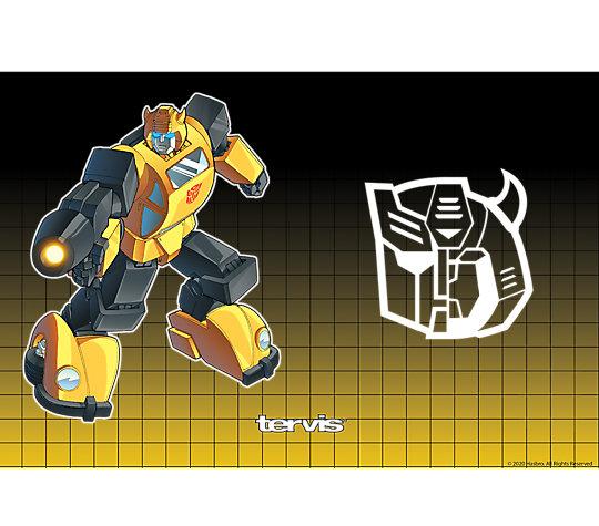 Hasbro - Transformers Bumblebee G1 image number 1
