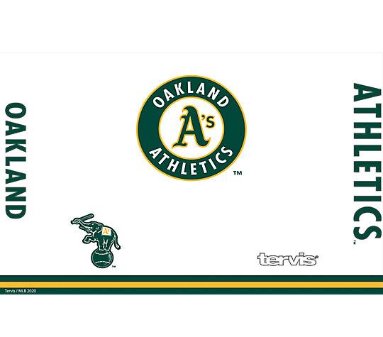 MLB® Oakland Athletics™ Arctic