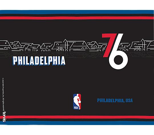 NBA® Philadelphia 76ers City