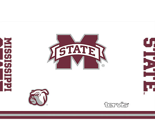 Mississippi State Bulldogs Arctic