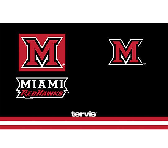Miami University RedHawks Blocked