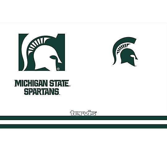 Michigan State Spartans Blocked