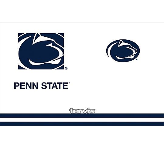 Penn State Nittany Lions Blocked
