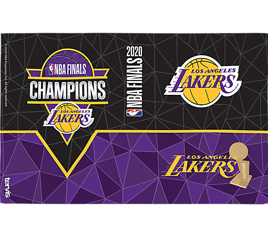 NBA® Los Angeles Lakers 2020 NBA Champions image number 1