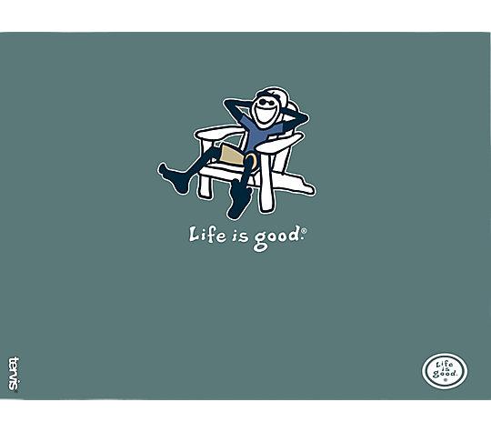 Life is Good®  - Retro Jake Adirondack