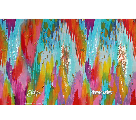 EttaVee - Brush Strokes