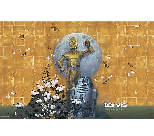 Star Wars™ - Tsuneo Sanda - Droids