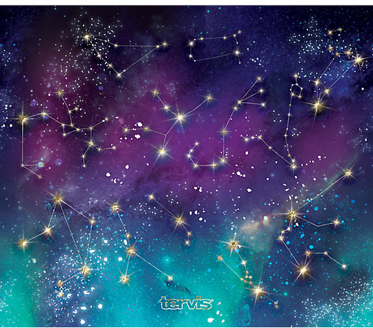 Zodiac Galaxy