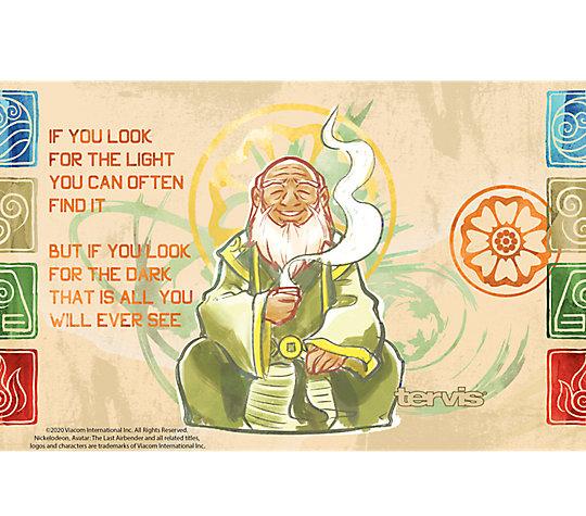 Nickelodeon™ - Avatar Last Uncle Iroh