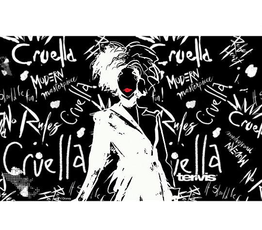 Disney® -  Cruella Live Action