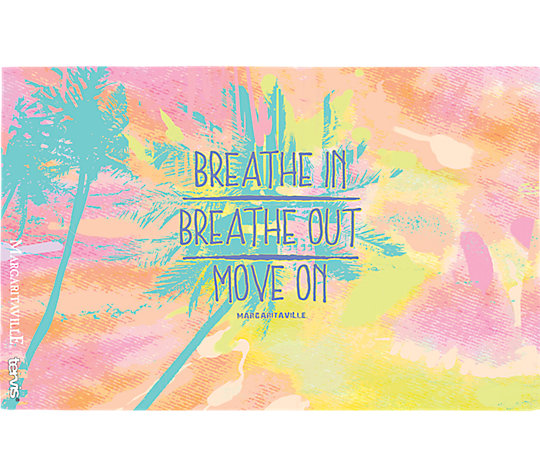 Margaritaville  Breathe In And Out