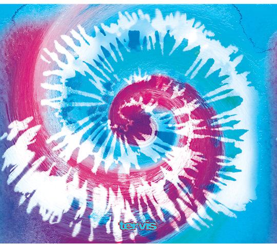 Snow Cone Tie Dye
