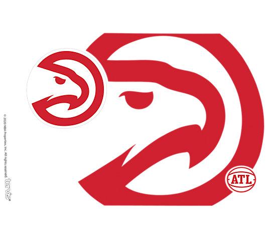 NBA® Atlanta Hawks  Genuine
