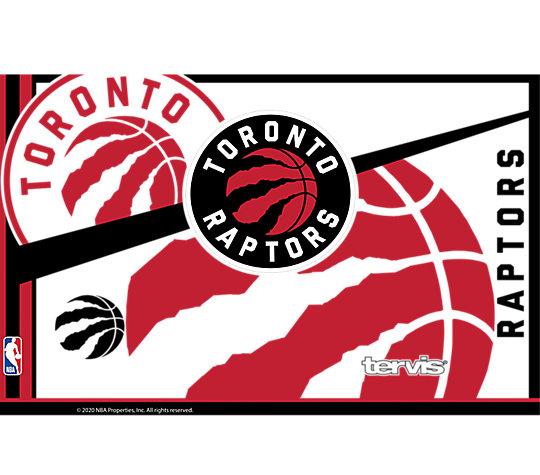 NBA® Toronto Raptors  Paint